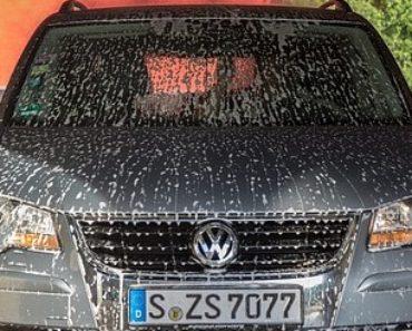 مشروع غسيل السيارات في المغرب